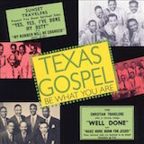 Texas Gospel v.2: Be What You Are