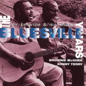 The Bluesville Years v.5: Brownie McGhee & Sonny Terry