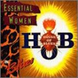 Essential H.O.B. Women In Blues (1)