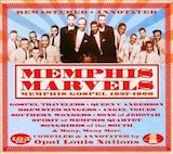 Memphis Marvels: Memphis Gospel 1927-60 d.2