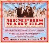 Memphis Marvels: Memphis Gospel 1927-60 d.3