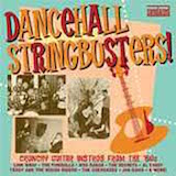 Dancehall Stringbusters: Crunchy Guitar Instros From The 60's-Vol.1