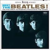 Meet The Beatles! (U.S. Album)