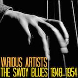 Savoy Blues 1948-1954 (Disc 2)