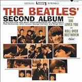 The Beatles' Second Album / Something New