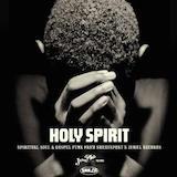 Holy Spirit [Jewel Records] d.1