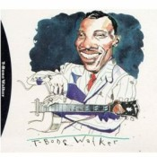 T-Bone Walker: Complete Capitol/Black & White Recordings d.3