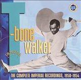 T-Bone Walker: Complete Imperial Recordings, 1950-54 d.1