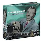 T-Bone Walker: Original Source 1946-51 d.1: T-Bone Blues