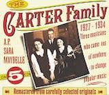 The Carter Family: 1927-1934 [Disc 3]