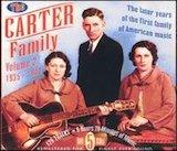 The Carter Family v.2: 1935-41 d.2