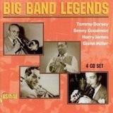 Big Band Legends d.1