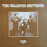 The Delmore Brothers: d.3 1937-39