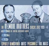The Delmore Brothers: d.1 1933-35