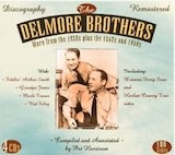 The Delmore Brothers: d.24 1940-41