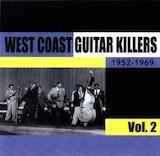West Coast Guitar Killers 1952-69 v.2