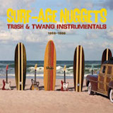Surf-Age Nuggets: Trash & Twang Instrumentals 1959-66 d.4