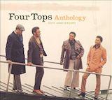 Anthology d.2: Four Tops