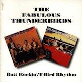 Butt Rockin'/ T-Bird Rhythm