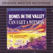 Can I Get A Witness & Bones In The Valley (Mfsl)