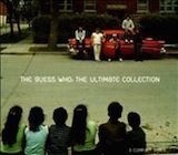The Guess Who: Ultimate Collection (Disc 1)