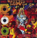 Songs The Cramps Taught Us v.2
