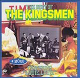 The Best Of The Kingsmen