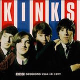 The Kinks: BBC Sessions: 1964-77 d.2