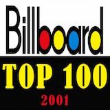 Billboard Top 100 of 2001