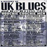 Hoochie Coochie Men: A History of UK Blues & R&B 1955-01 d.4