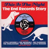 The End Records Story: This Is The Night: 1957-62 d.1