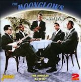 The Moonglows: Most Of All-The Singles As & Bs d.1