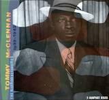 Tommy McClennan: The Bluebird Recordings: 1939-1942 v.2