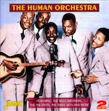 The Human Orchestra: R&B Vocal Groups d.2