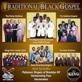 Original (Traditional) Black Gospel v.1 (Gusto)