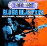 Bay Area Blues Blasters