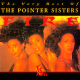 Fire: The Very Best Of The Pointer Sisters (Disc 1)
