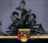 Electric Blues: The definitive collection v.3 d.3-1960-69
