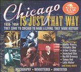 Chicago Is Just That Way: d.1 1949-53