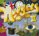 Nuggets II: Original Artyfacts From The British Empire And Beyond, Vol. 4