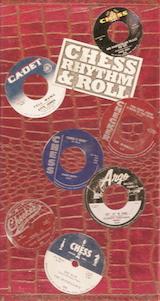 Chess Rhythm & Roll (Disc 3) 1957-1959