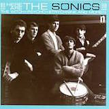 Here Are The Sonics!!!