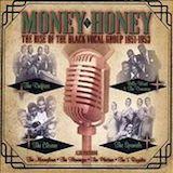 Money Honey: Black Vocal Groups 1951-53 d.2