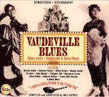 Vaudeville & Rural Blues 1919-1941 d.4