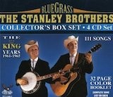 The Stanley Brothers: King Years 1961-65 v.2 d.3