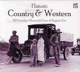 Historic Country And Western d.1