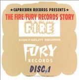 The Fire/Fury Records Story (Disc 2)
