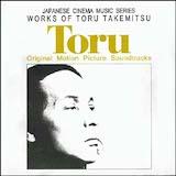 Works Of Toru Takemitsu