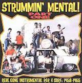 Strummin' Mental v.1