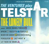 The Ventures Play Telstar - The Lonely Bull and Others/(The) Ventures in Space